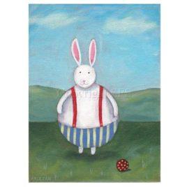 Play Time – Rabbit Print