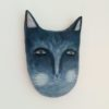 cat head wall mounted