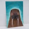 original walrus painting